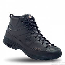 CRISPI AWAY MID BLACK GTX