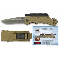 Couteau pliant Rui tactique outdoor