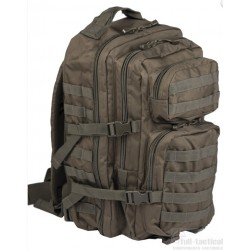 Sac à dos US Assault Pack grand kaki