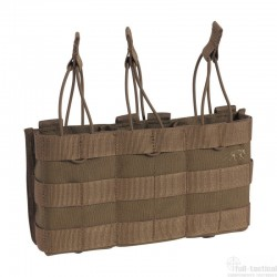 TT 3 Sgl Mag Pouch Bel Coyote brown