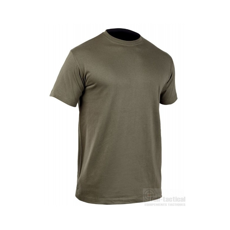 tee shirt stong vert od t o e full tactical. Black Bedroom Furniture Sets. Home Design Ideas