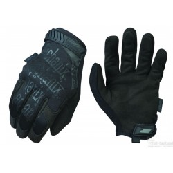 Gants Mechanix Original insulated noir