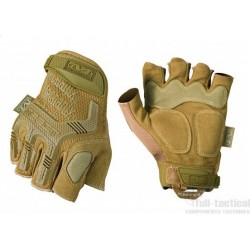 Mitaines Mechanix M-PACT Tan