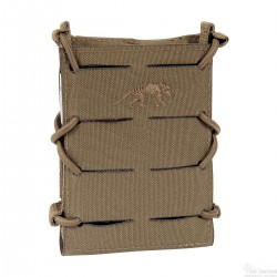 SGL MAG POUCH MCL coyote brown