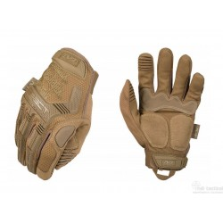 Gants Mechanix M-PACT coyote