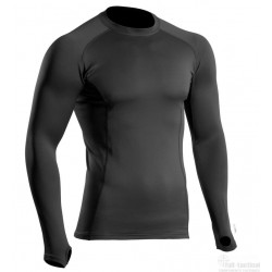 Maillot Thermo Performer niveau 3 noir