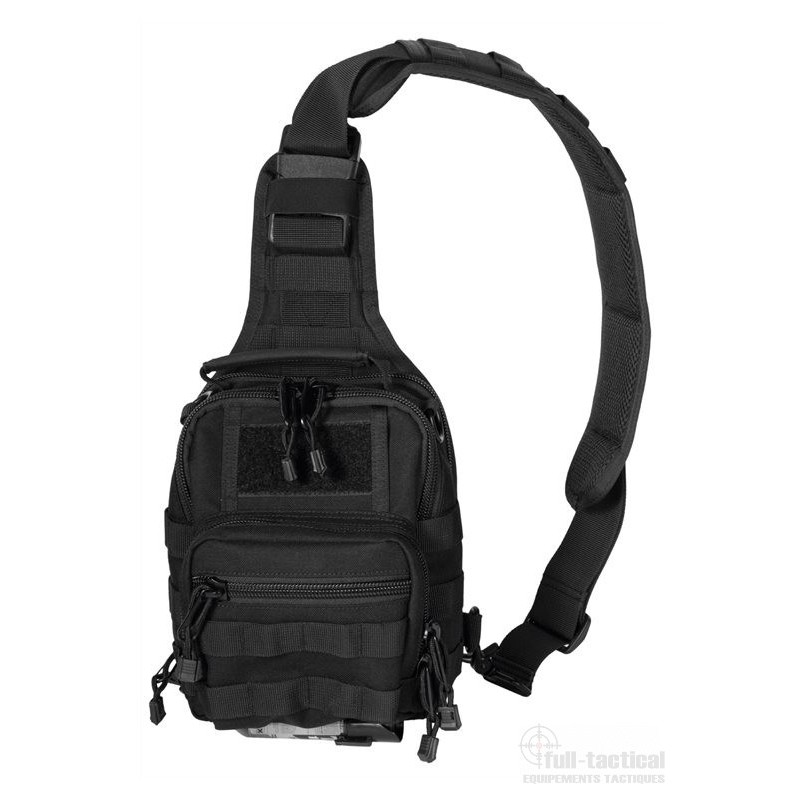Sac bandoulière port discret Véga Holster - Full Tactical 2847b4fe149