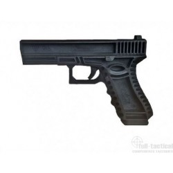 Glock 17 de manipulation