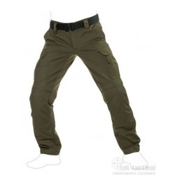 P-40 Classic Tactical Pants Black