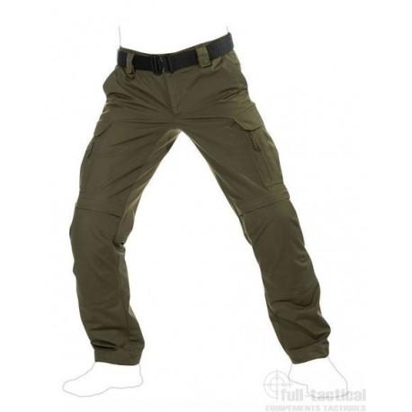 P-40 Classic Tactical Pants Black