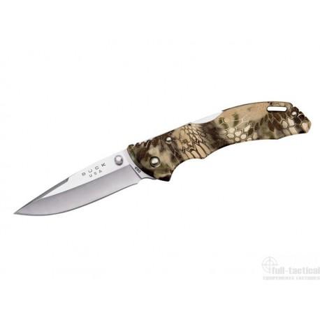 Couteau BUCK Bantam Typhon