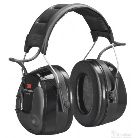 Casque de prtection Peltor PROTAC III
