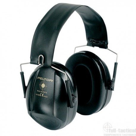 Casque de protection Peltor BULL S EYE I
