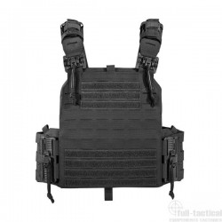 TT Plate Carrier QR LC BLACK