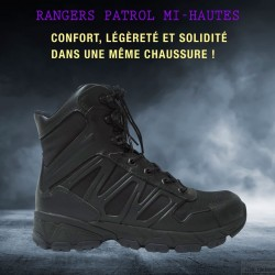 1f86cb3efb6b03 Chaussures d'intervention - Full Tactical