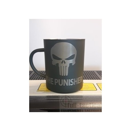 MUG ISO PUNISHER