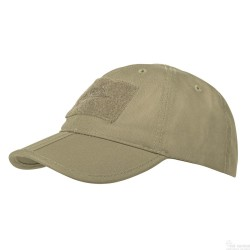 Baseball FOLDING Cap coyote Helikon-tex