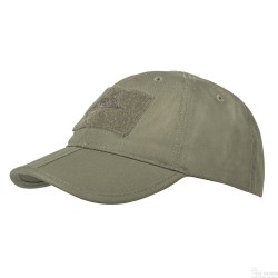 Baseball FOLDING Cap wolf grey Helikon-tex