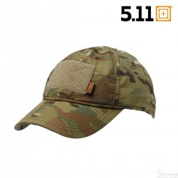 Casquette Flag Bearer 5.11 Multicam