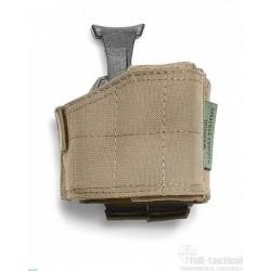 Universal Pistol Holster tan Warrior Assault
