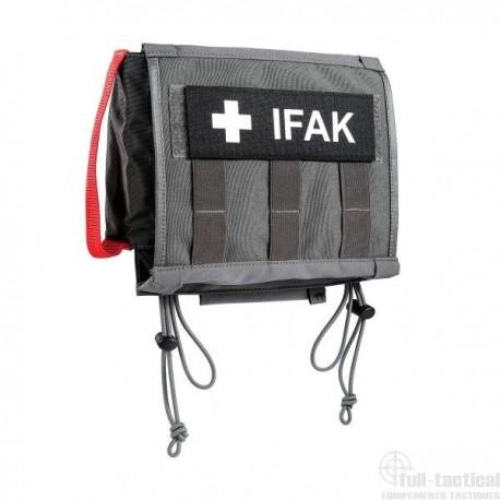 TT Head Rest IFAK carbon