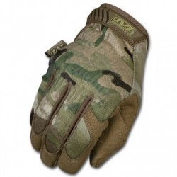 Gants Mechanix original multi-cam