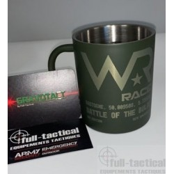 Mug WAR RACE RACE TO HONOR