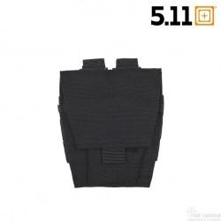 Porte menottes noir 5.11