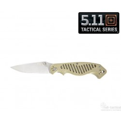 Couteau CS2 Spearpoint 5.11