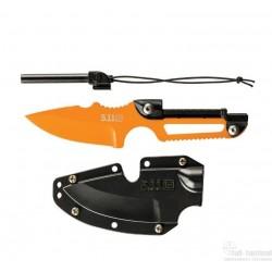 Couteau de survie Ferro Knife 5.11