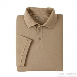 Polo Professionnel Sable Tan 5.11