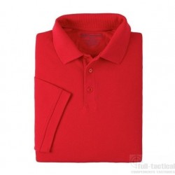 Polo Professionel Range Red 5.11