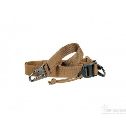 TT Gun Sling Coyote Brown