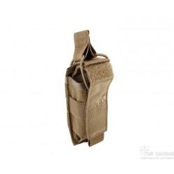 TT SGL Mag Pouch MP7 20+30 round MKII Khaki
