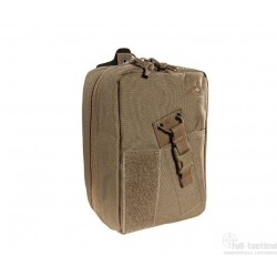 TT Base Medic Pouch MKII Coyote Brown