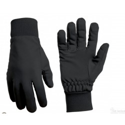 Gants Thermo Performer niveau 3 noir TOE