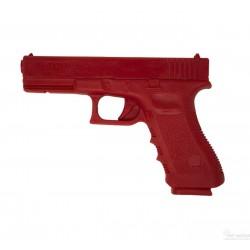 Red Gun Glock 17 ASP