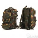 Backpack assault 1-day Belg. camo