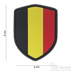 PATCH GOMME BELGIUM