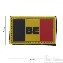 PATCH BELGIUM BE