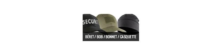 Bérêt/ Bob/ Bonnet/ Casquette