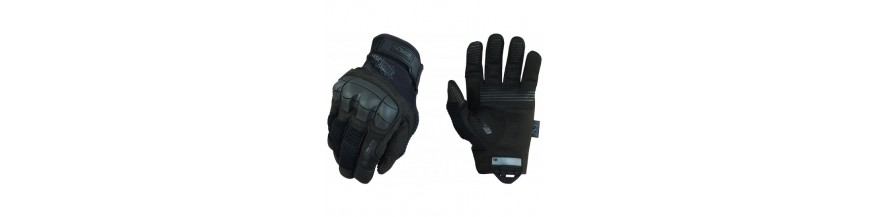 Gants d'intevention/ palpation
