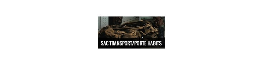 Sac de transport