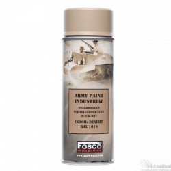 ARMY PAINT INDUSTRIAL FOSCO DESERT