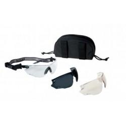 Bollé Combat Kit Black