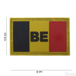 Patch Belgium