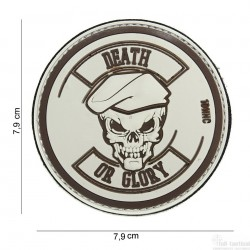 Patch Death or Glory