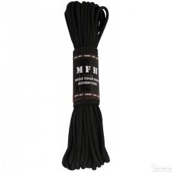 Paracorde MFH noir