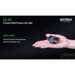 Lampe UL10 NEXTORCH
