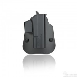 Thumb Release Holster CYTAC